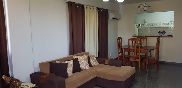 Rent independent apartment in Vedado, Havana Cuba