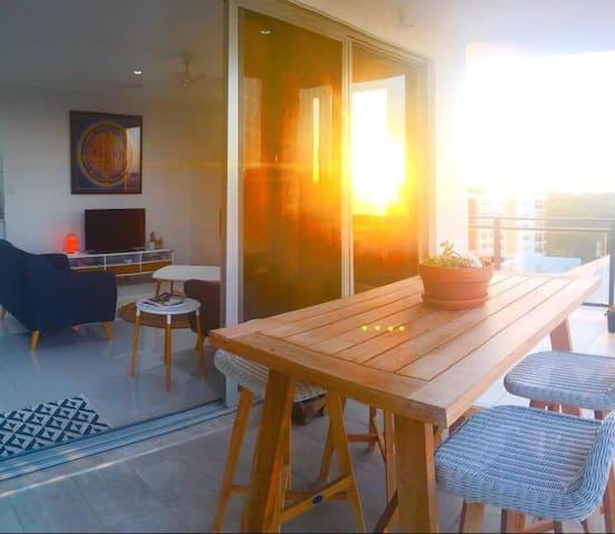 Citylife Sunset Home | Darwin City - Darwin - Appartamento