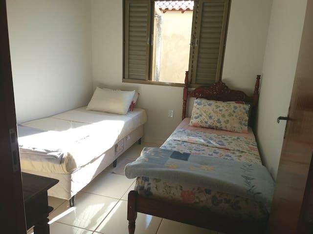 Dormitório,