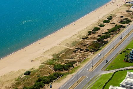 Punta Apartment with THE View - Punta del Este - Wohnung