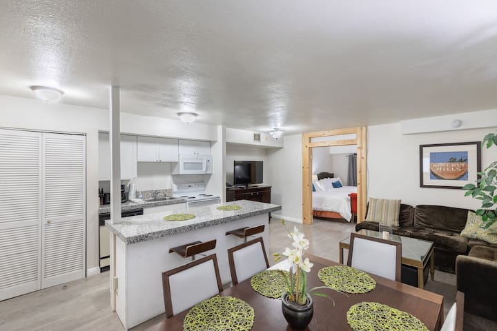 1Bd/1Ba+XtraRM Stay Together Apartment@Jockey Club