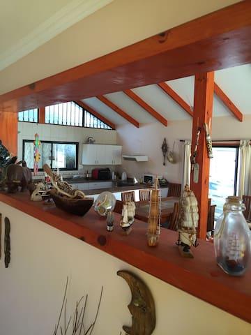 Casa de playa a 800 mts de playas - Valparaíso  - Casa