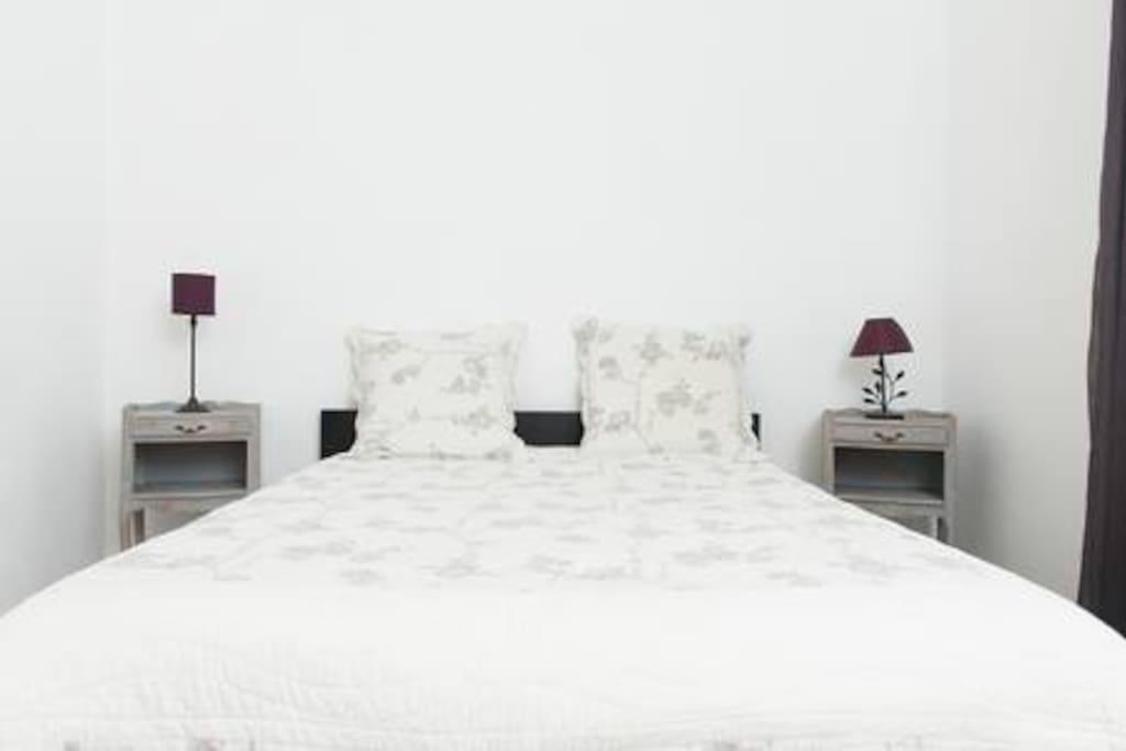 Chambre privée/private room