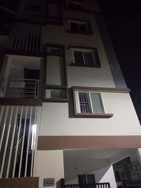 Complete Terrace floor 1 RK & bath with awsm view