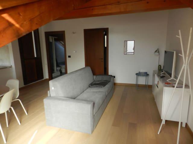 Residenza Lavinia 2 Apartamenti per 8 Persone