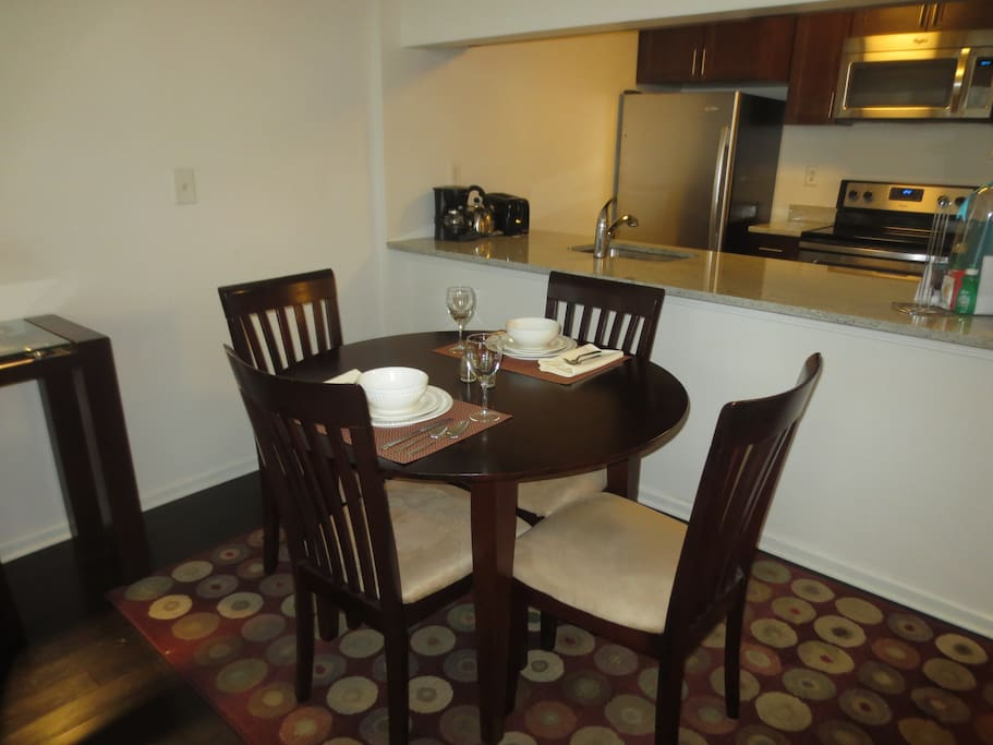 Upscale 1 Bedroom Apartment In Morristown Nj Flats For Rent In Morristown New Jersey United
