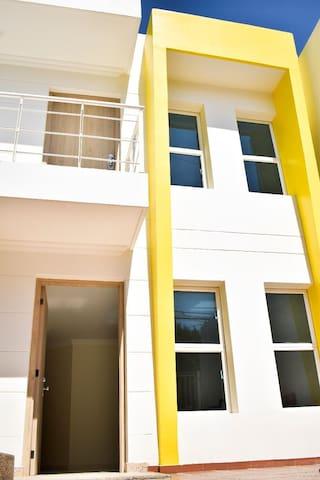 Habitación compartida por 2