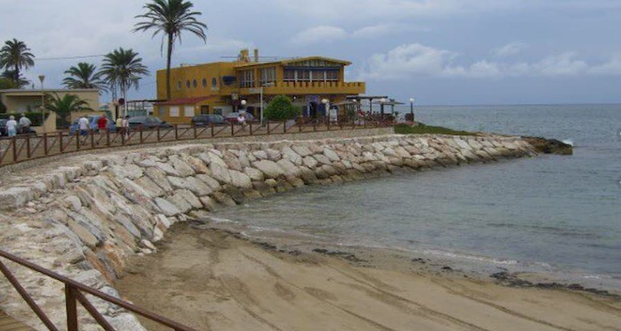 Sunny days studio costa Blanca Spain