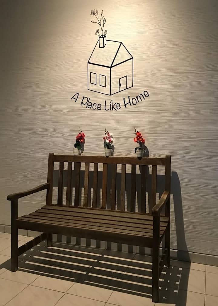 A Place like Home 斗湖温馨之家