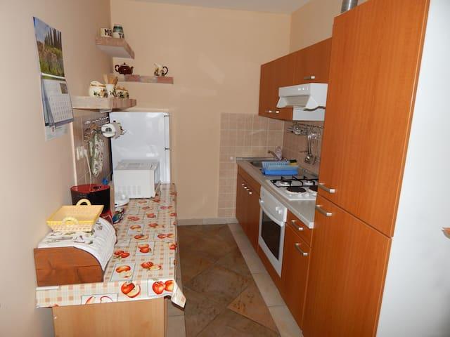 Beautiful apartment Molnar**** in Polje (Šilo) - Polje - Apartment
