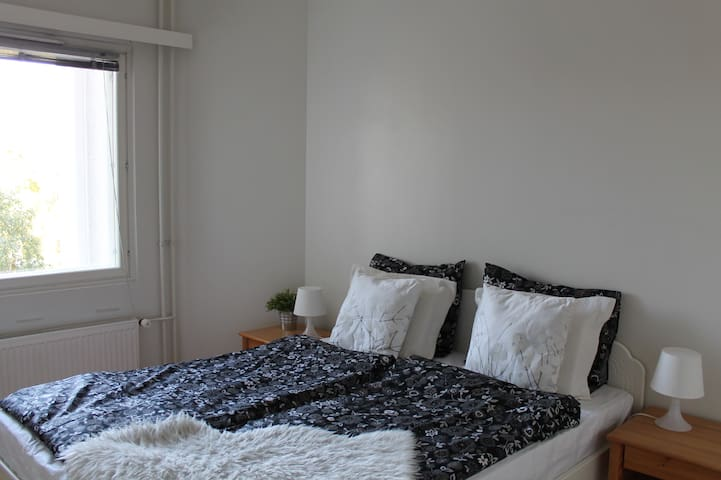 Cosy apartment in the heart of Rovaniemi