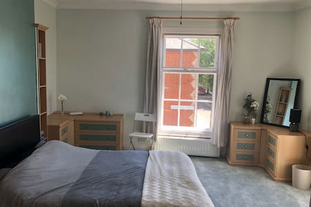 Stylish House, Center of Ipswich, Rooms for rent