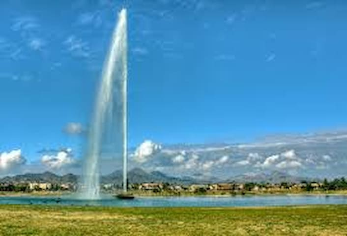 Luxurious Fountain Hills 3Bed & 2Bath House/Pool - Fountain Hills