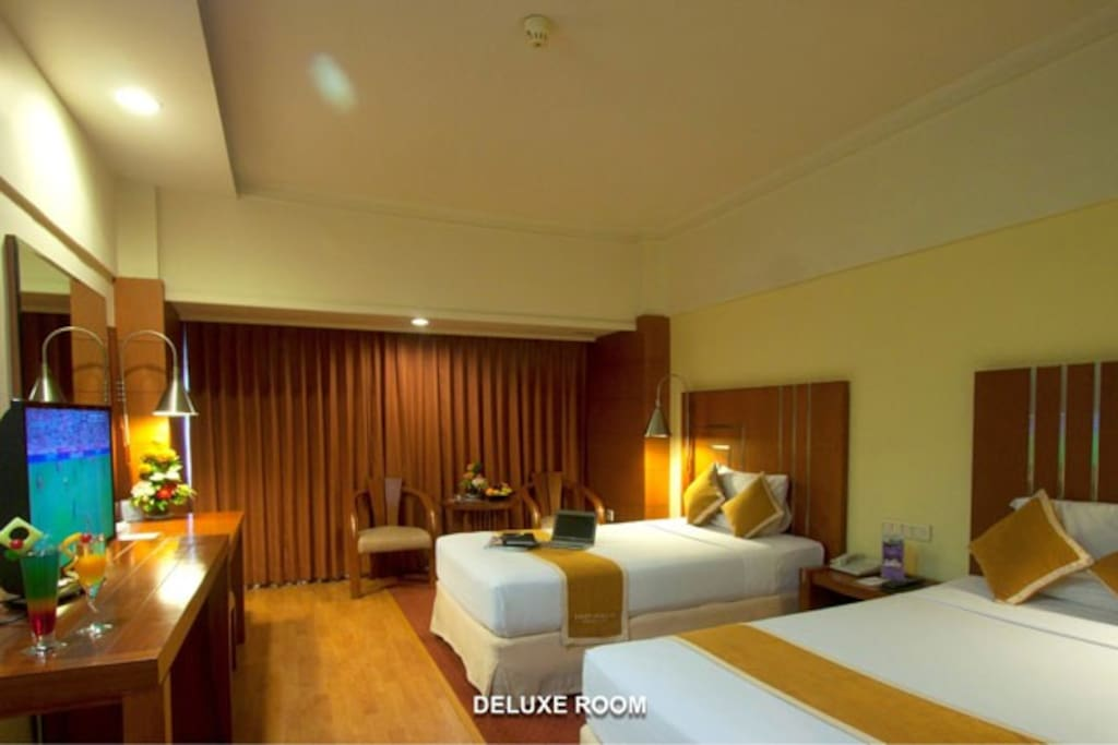 Bed And Breakfast Bandung