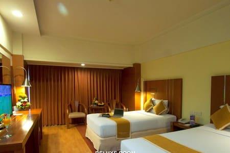 Savoy Homann Bidakara Hotel Bandung - Lengkong