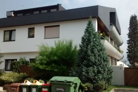 Single room in a luxury apartment - Villach - Apartment