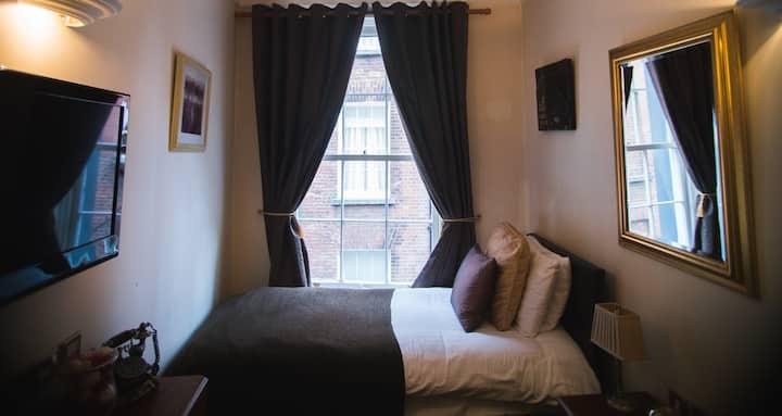 Great City Centre Location, Standard Single Room