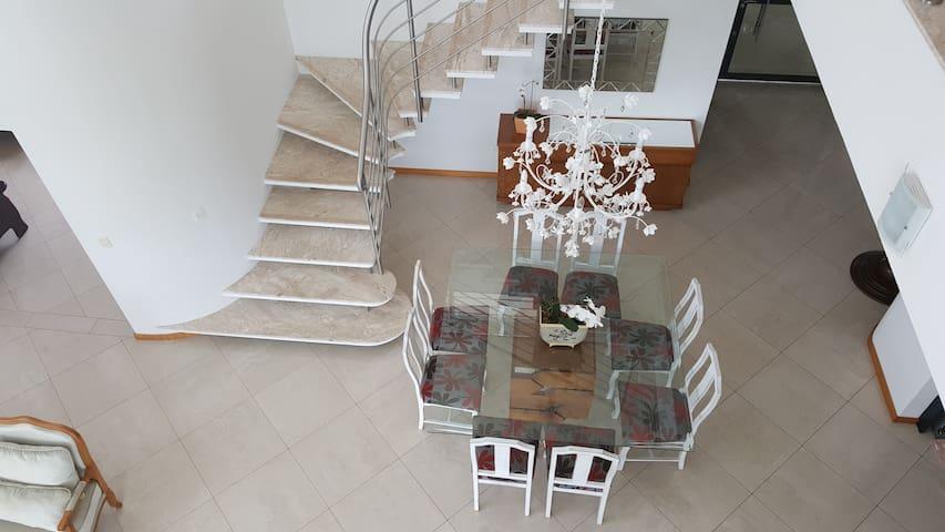 Suíte Tulipa B&B  - Guest House - Jurerê Internac - Florianopolis - Gjestehus