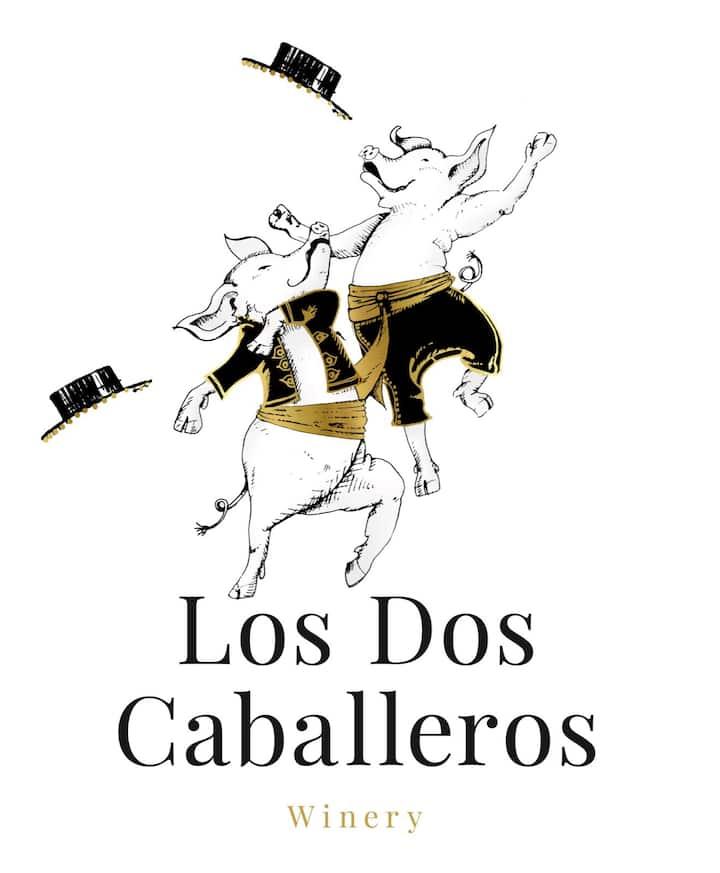 Los Dos Caballeros Finca and Winery