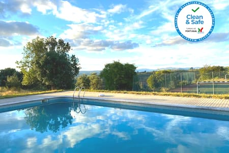 Casa do Mogadouro da Beira  | Natureza e Serra