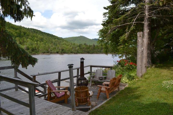 Edgewater Inn on the Humber River