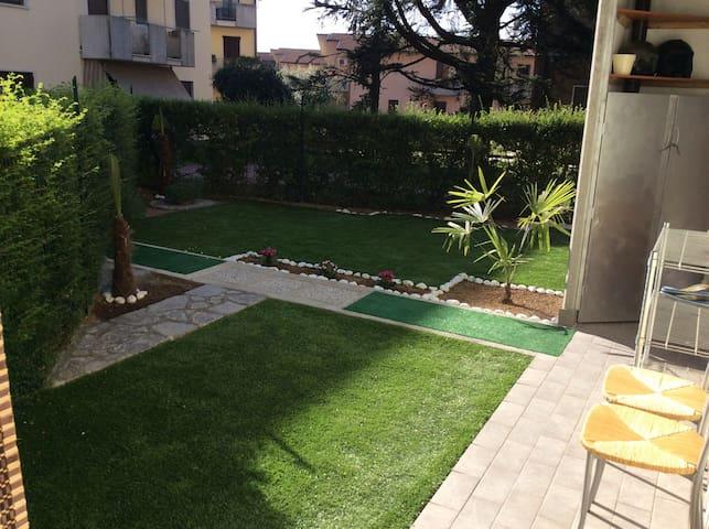Il tortellino - Valeggio Sul Mincio - Apartmen