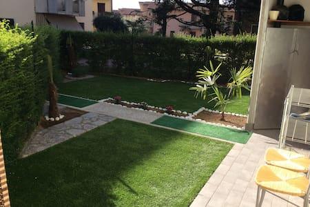 Il tortellino - Valeggio Sul Mincio - Apartment