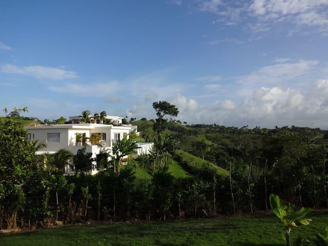 Villa Ocoa - Rio San Juan - House