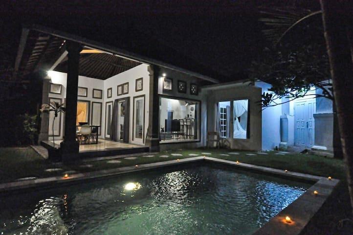 Villa Umalas