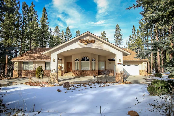 Eagle's Lodge #1575 - Big Bear Lake - Casa