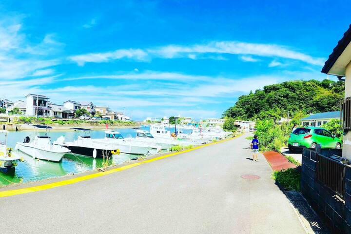 青島ホーム Aoshima Home