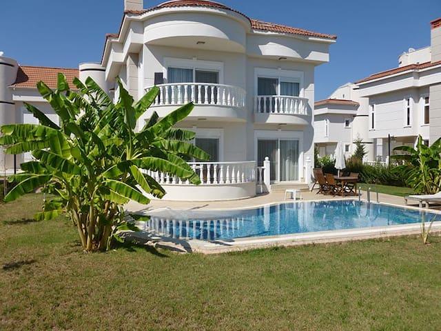 Golf Village Private Pool Villa O - Kadriye Belediyesi - Villa