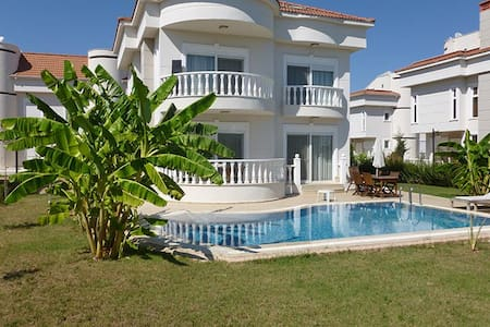 Golf Village Private Pool Villa O - Kadriye Belediyesi