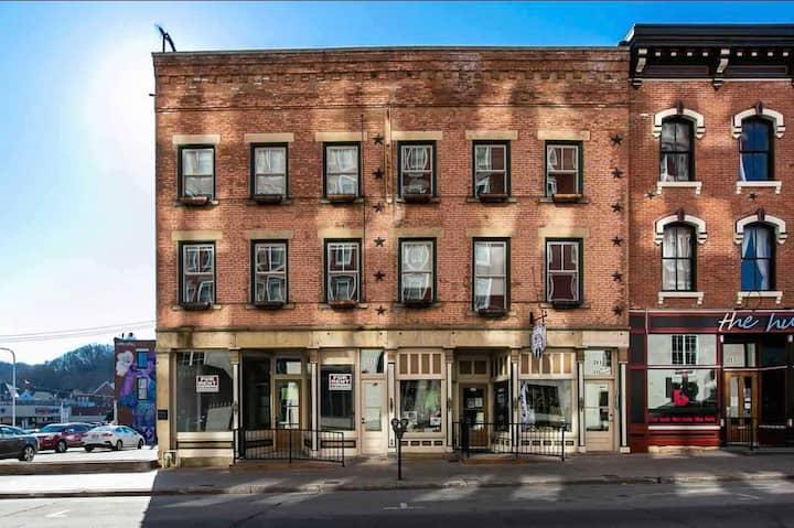 233 Main Street Penthouse