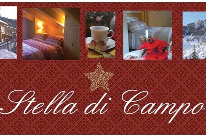 Family Room Stella di Campo
