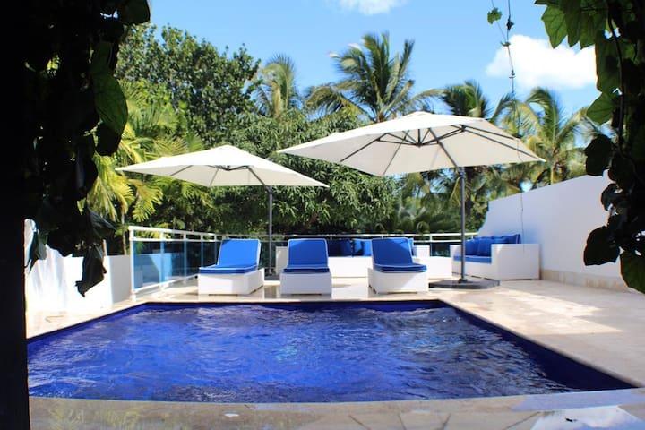 Casa de Campo Cosy Modern Villa