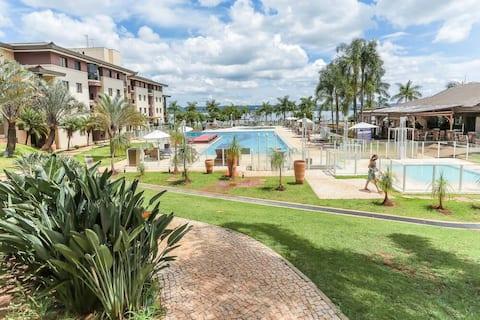 Apart Hotel Life Resort - Beira Lago