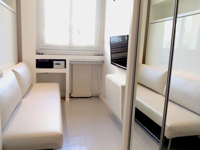 Design Studio Eiffel Tower - Paris - Apartment