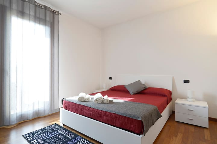 RENT-IT-VENICE Brenta River House - Mira - Apartmen