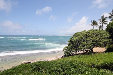 30 Steps to the Beach, Sleeps 4 - Kapaa - Townhouse