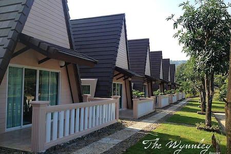 The Wynnley Resort [A5]