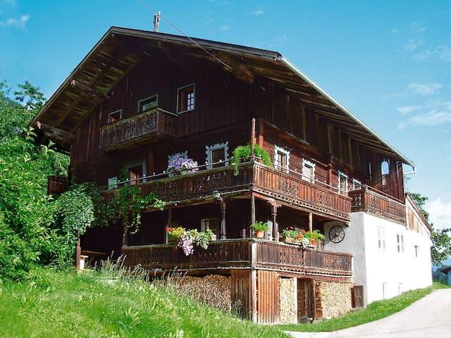 House Schmalzerhof in Fügen - Fügen - House