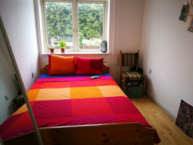 Private home away from home in central Copenhagen