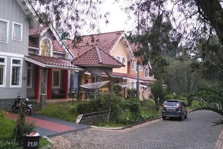 Villa denhagg