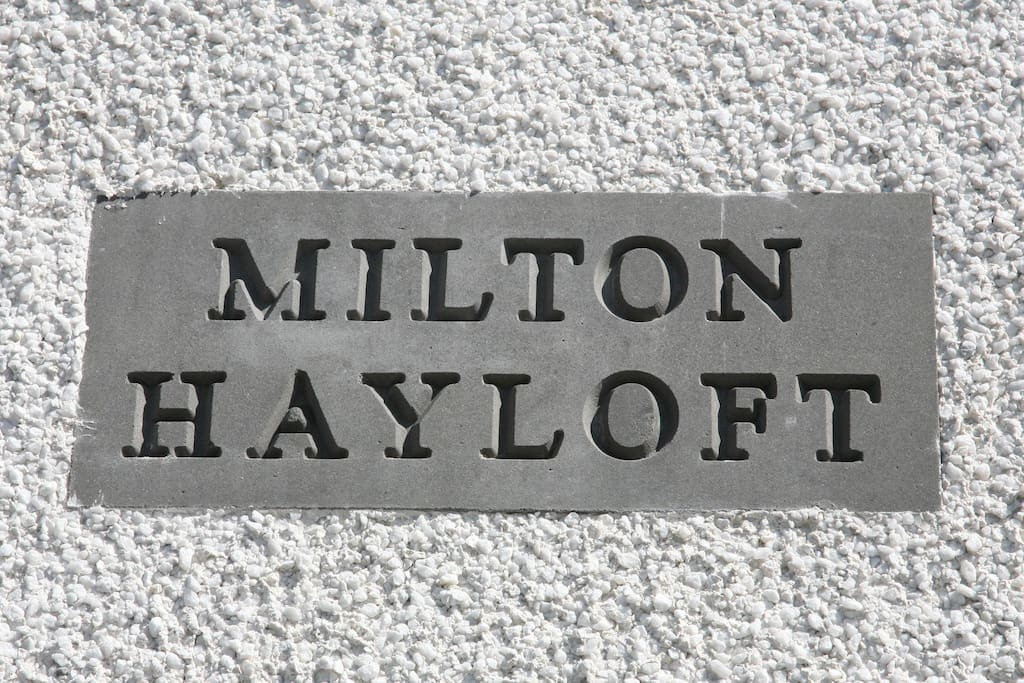 Milton Hayloft