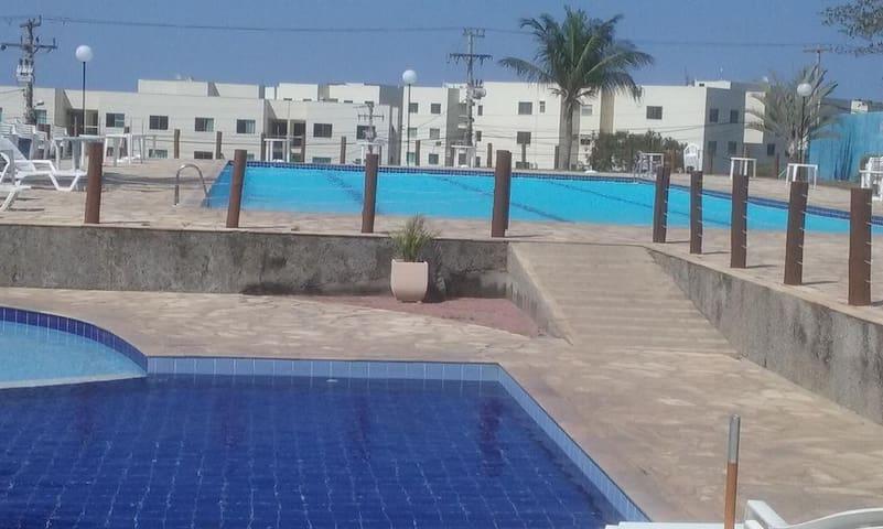 Marina Clube Residencial Cabo Frio