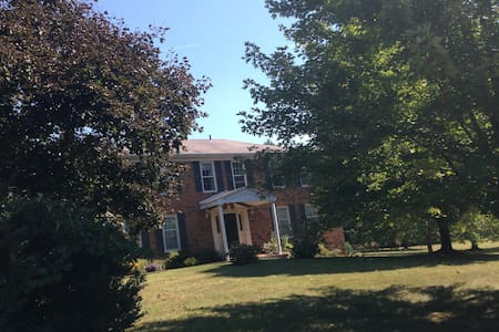 Virginia Country Home - Close to DC! - Haymarket