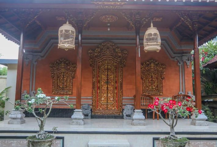 Recovery Deal! Sekar Waru Homestay Sanur-Bali