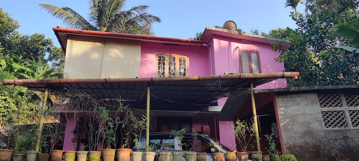 Most Affordable Homestay in Wayanad
