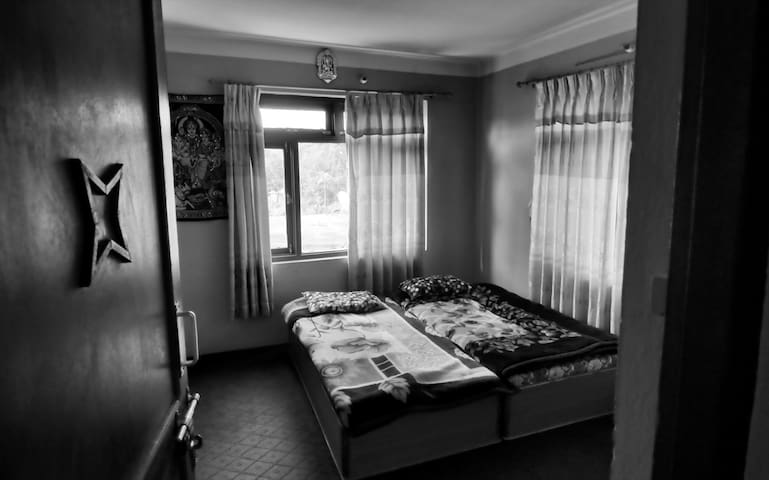 bijeta home stay Room 1 - Gokarneshwor - Apartment